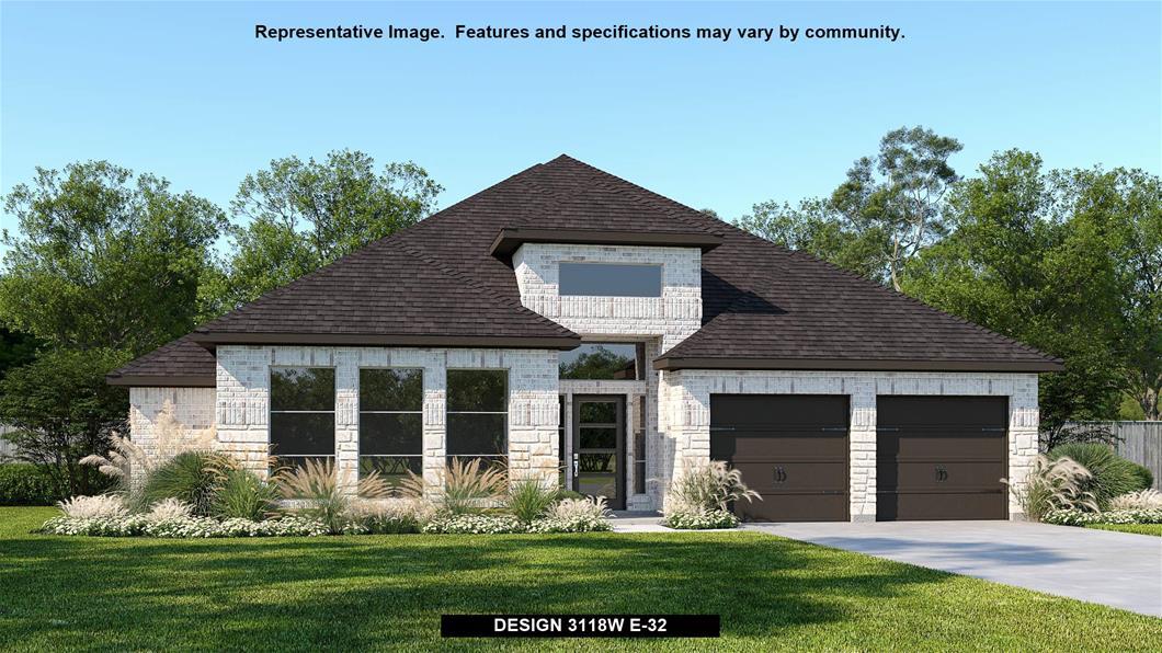 Design 3118W