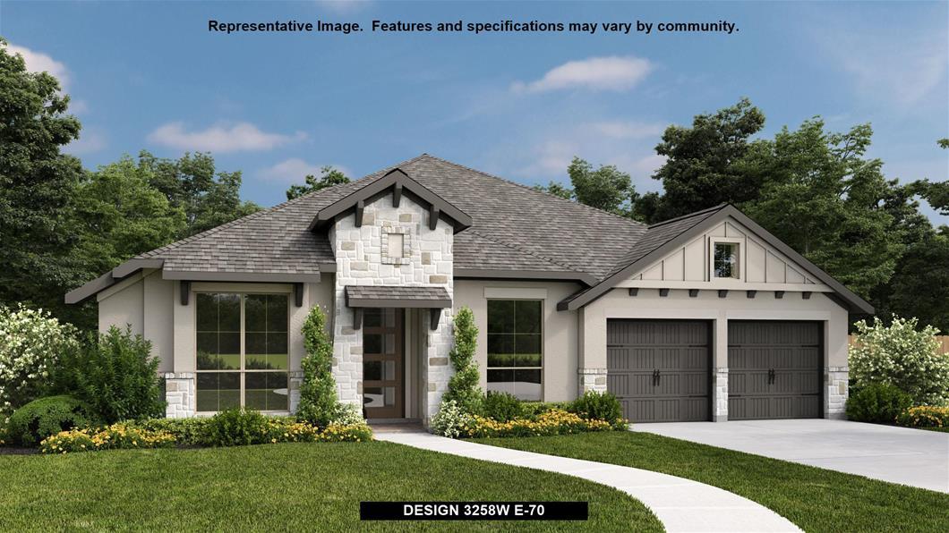 Design 3258W