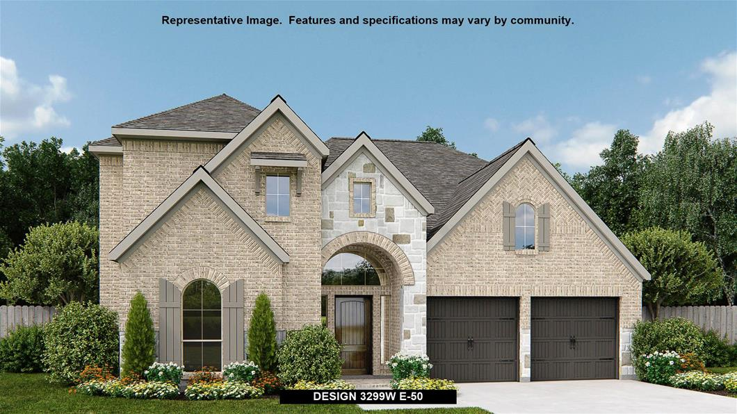 Design 3299W-E50 4311 ana ridge lane