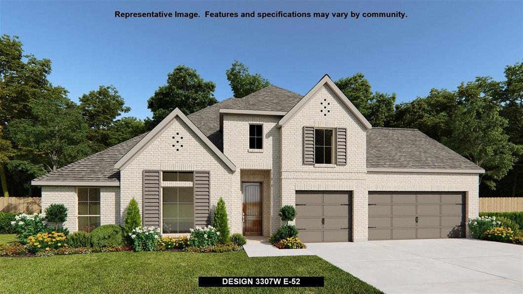 Design 3307W