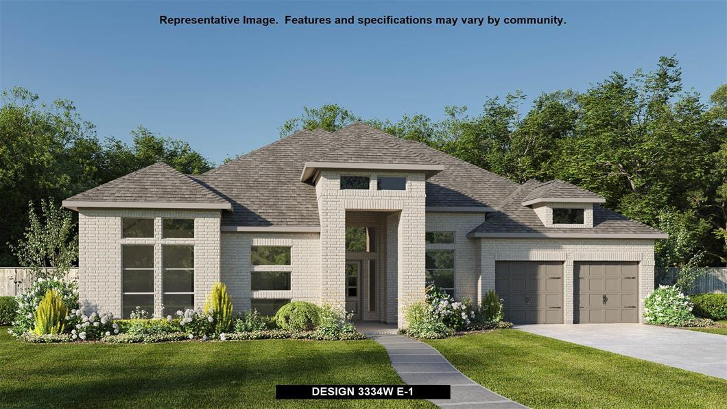 Design 3334W