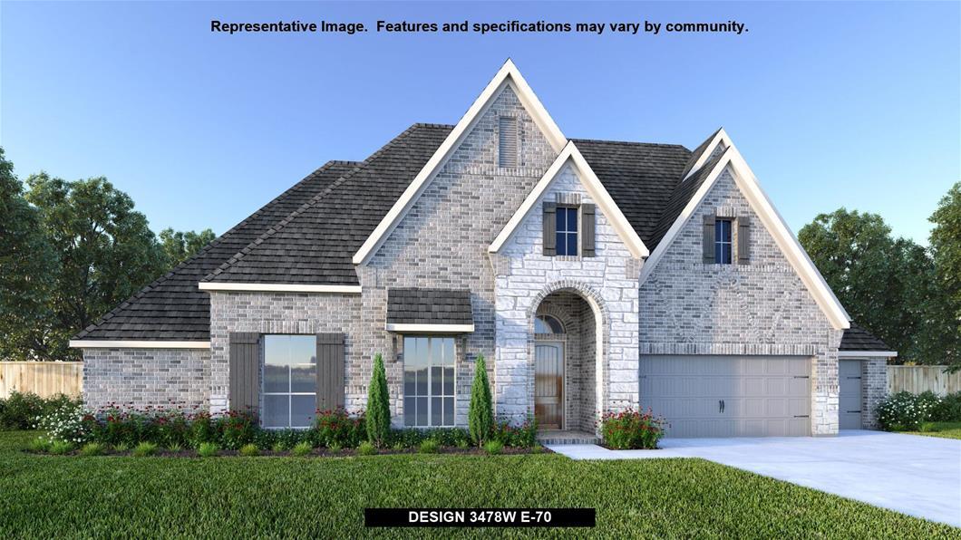 Design 3478W