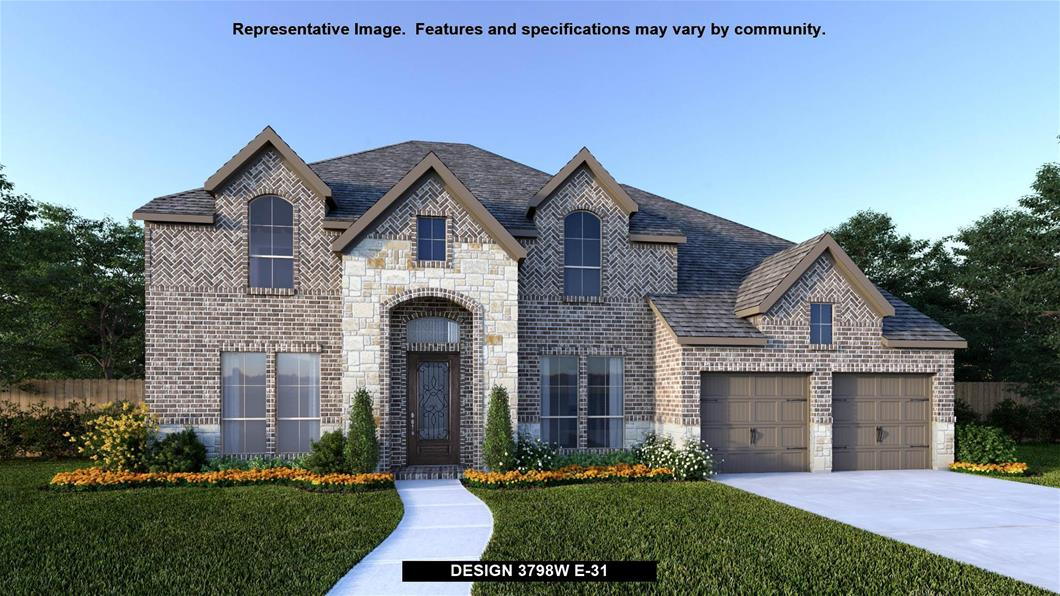 Available To Build In The Ranches At Creekside 65