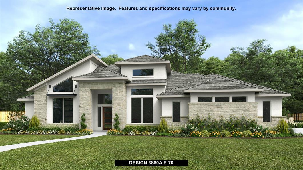 Design 3860A