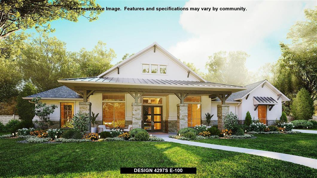 Design 4297S