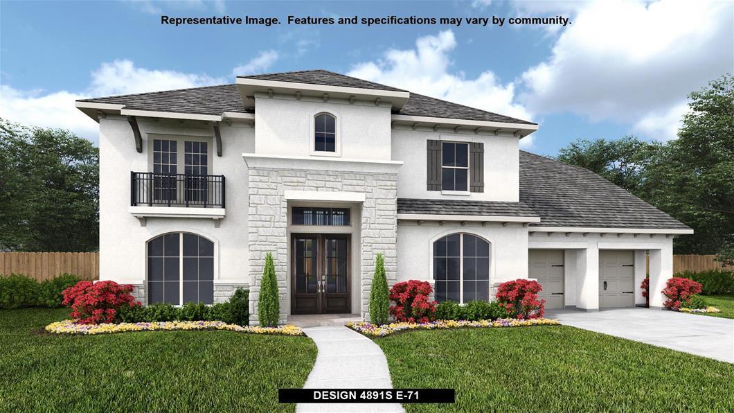 Design 4891S