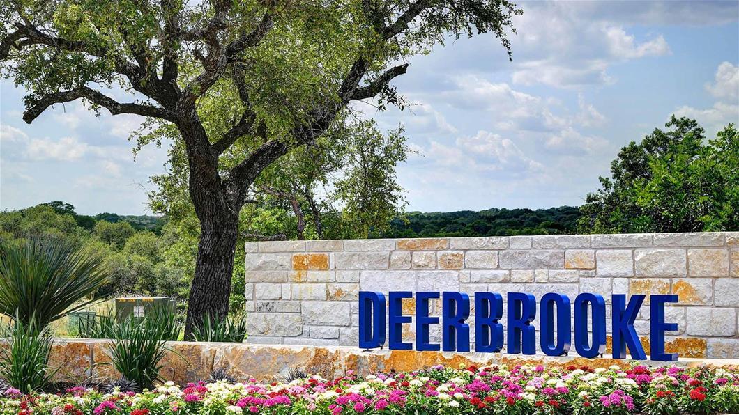 Deerbrooke community image