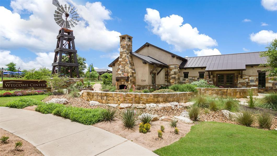Sweetwater community image