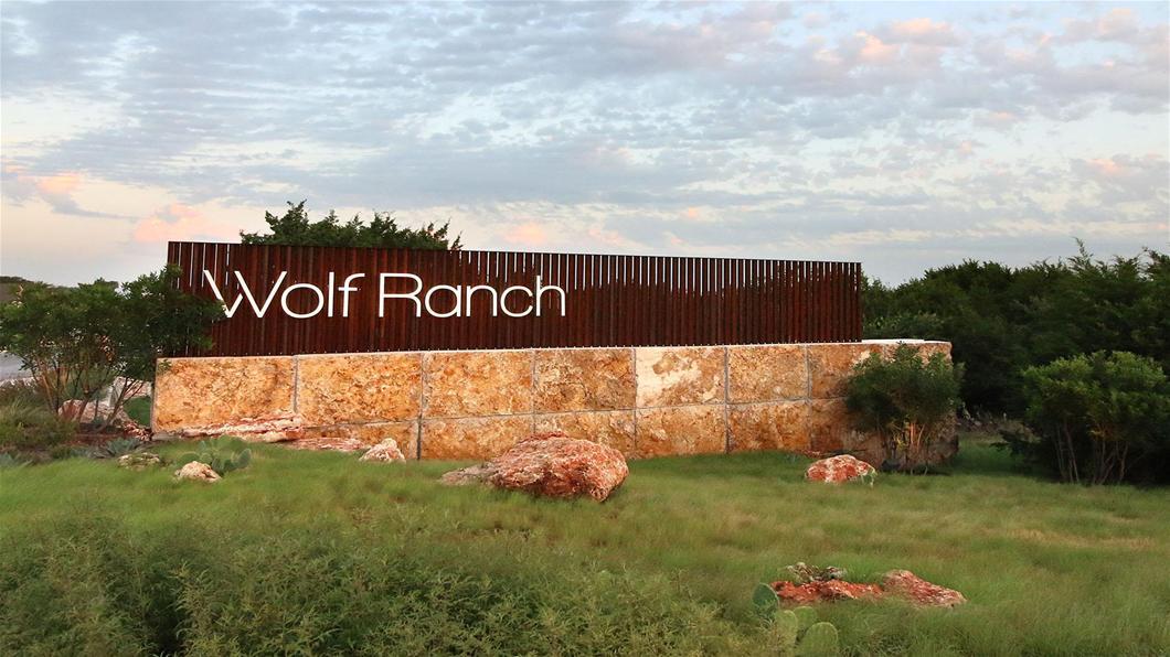 Wolf Ranch community image