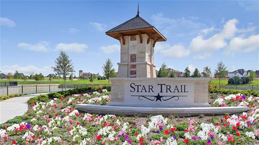 Star Trail community image