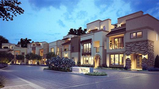 Villas at Legacy West  community image