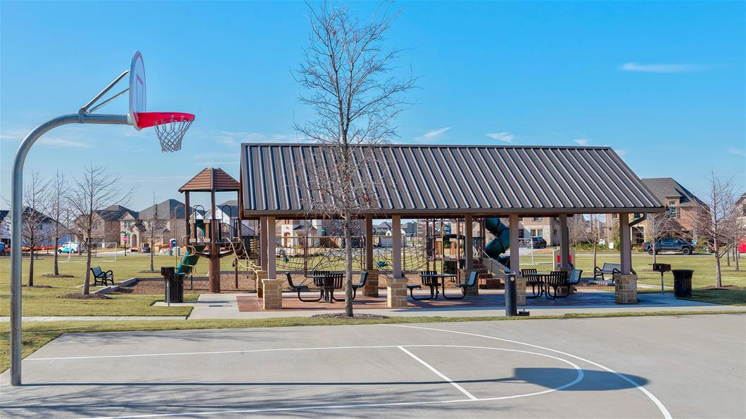 Parks at Legacy community image