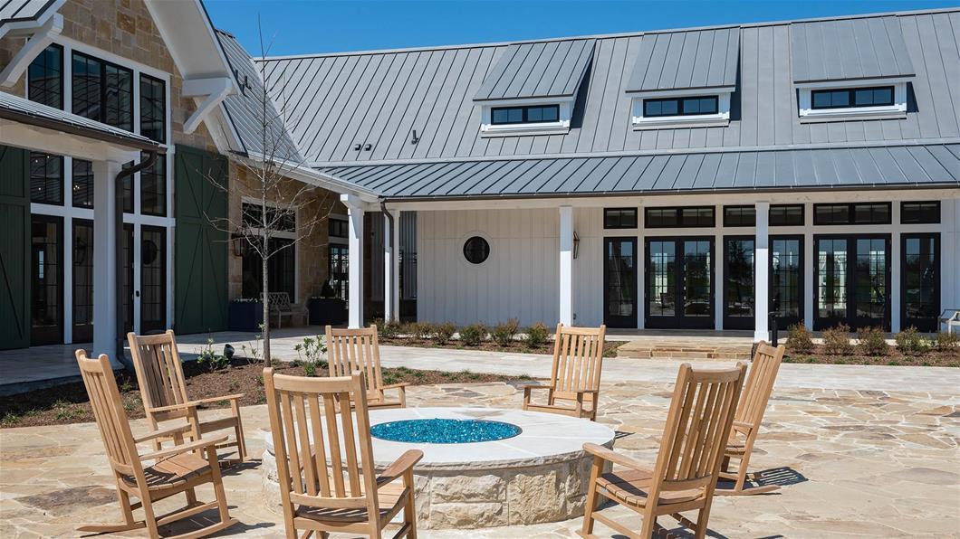 Sandbrock Ranch - Final Opportunity community image