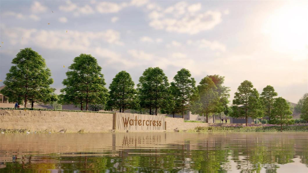 Watercress - Now Available community image