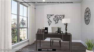 Design 3798W