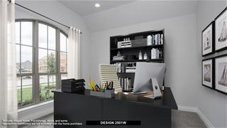 Design 2501W