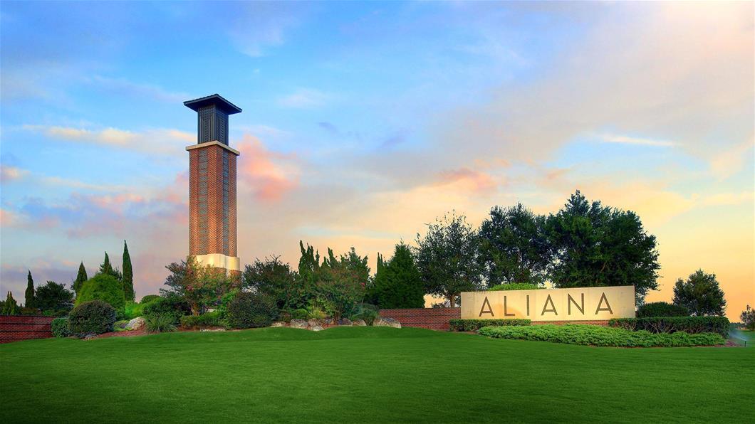 Aliana - Final Opportunity community image