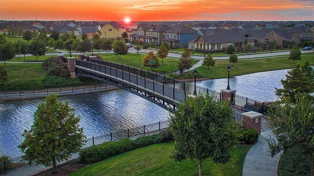Bridgeland community image