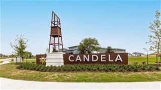 Candela - Now Open
