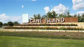 Cane Island