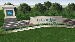 Del Bello Lakes
