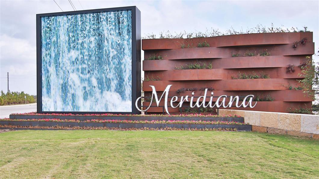 Meridiana community image