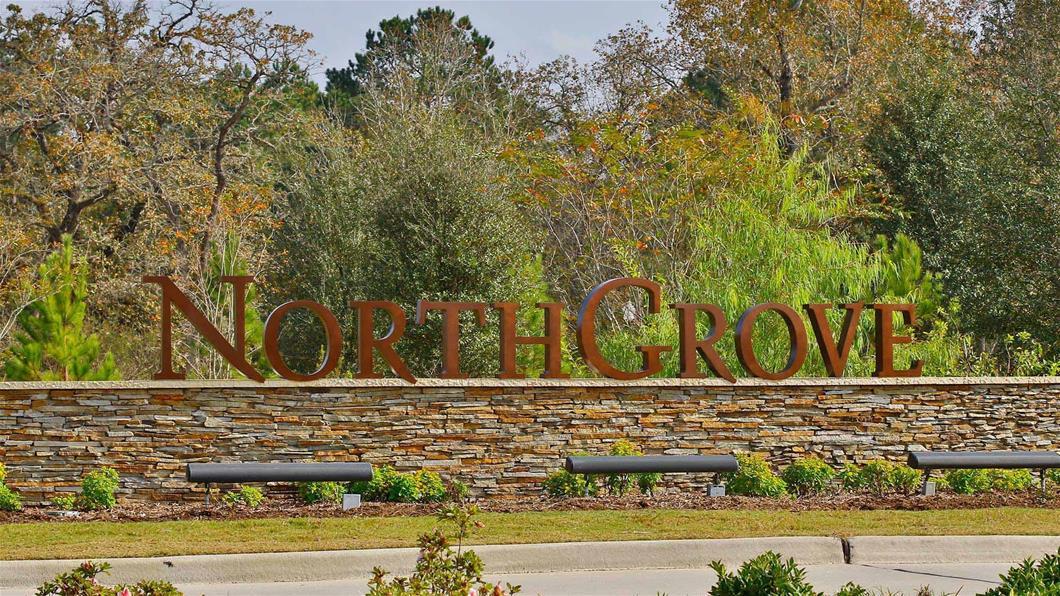 NorthGrove community image
