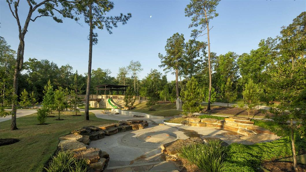 The Woodlands Hills community image