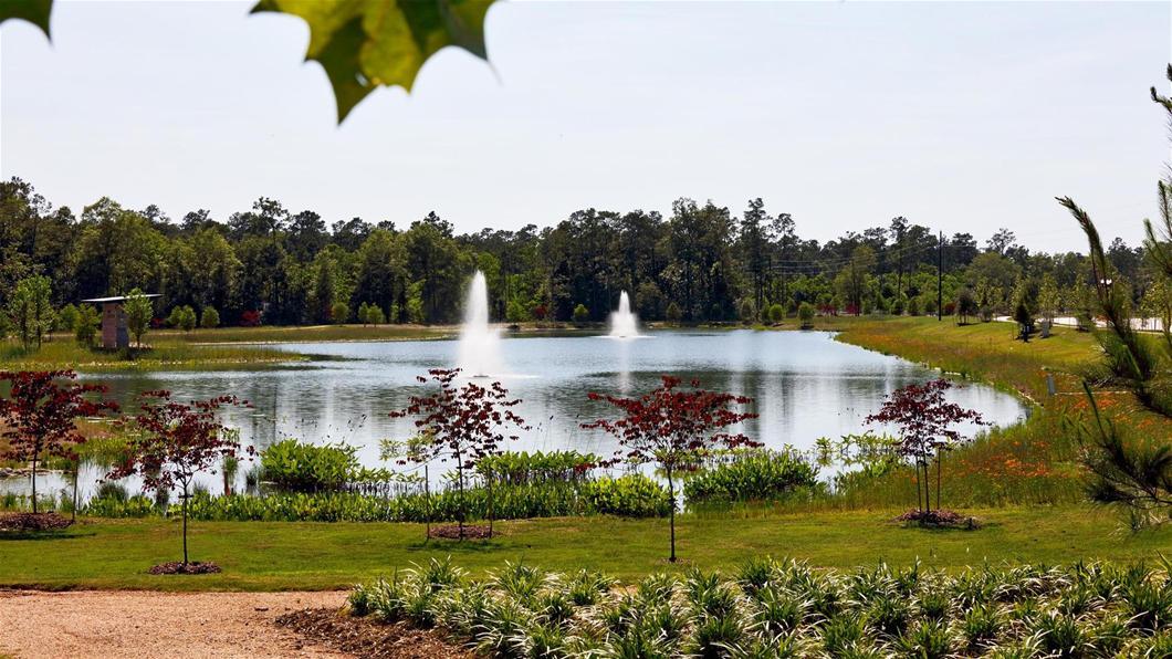 Woodson's Reserve community image