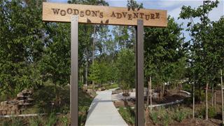 Woodson's Reserve