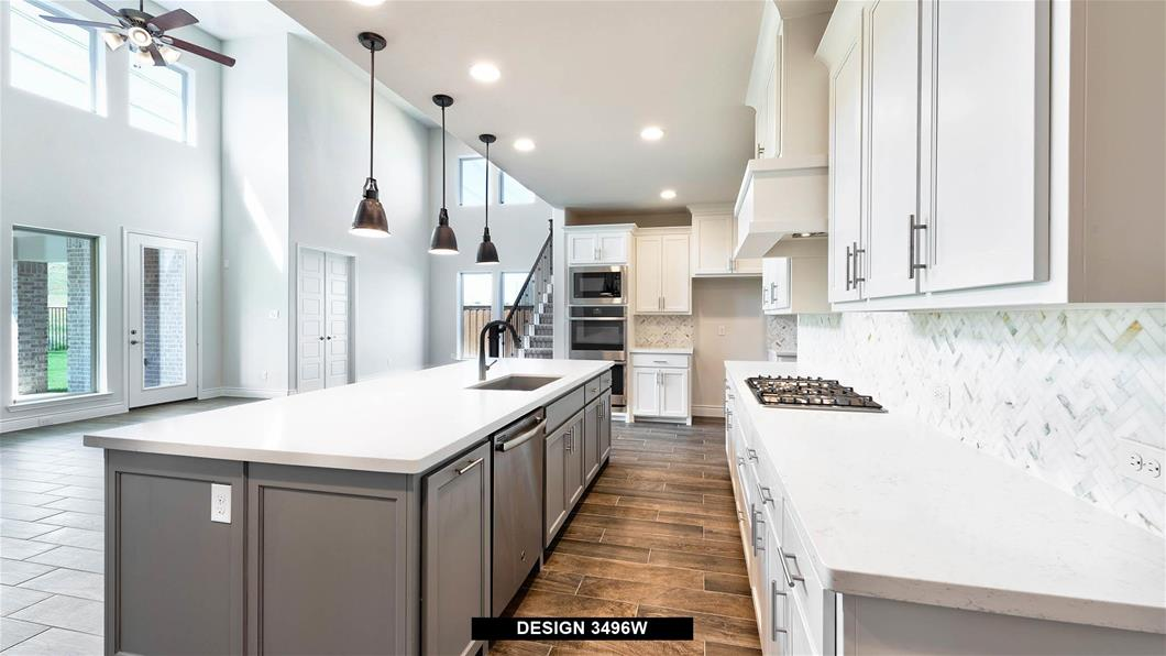 Design 3496W-E70 1000 myers park trail