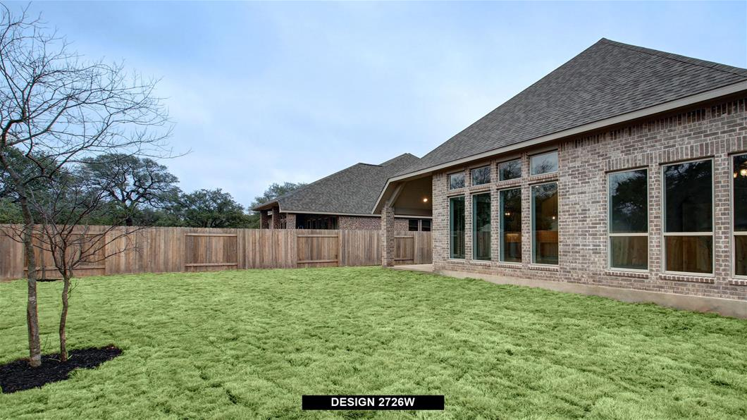 Design 2726W-E70 1200 lakeside ranch road