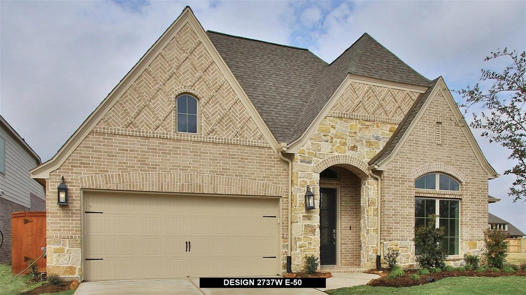 Design 2737W-E50 13706 pedernales court