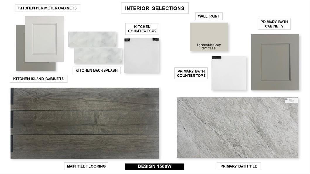 Design 1500W-E50 14712 iris glen