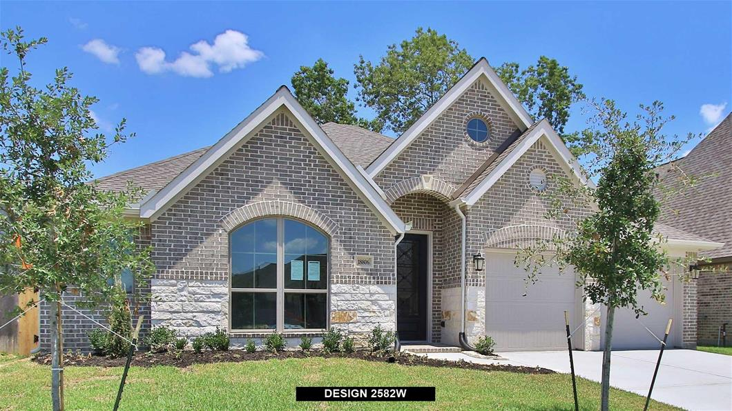 Design 2582W-E33 18806 capalona court