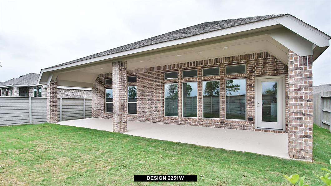 Design 2251W-E30 2051 blackhawk ridge lane