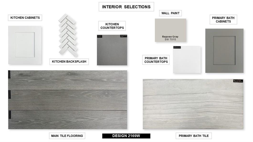 Design 2169W-E51 20806 gray percheron lane