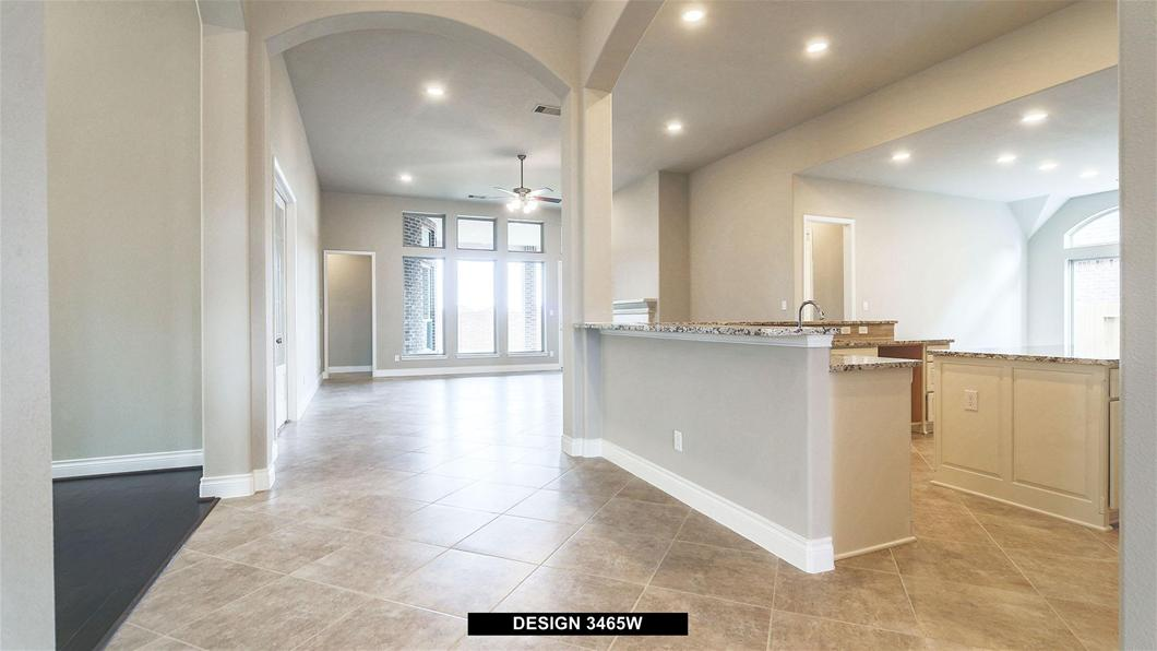 New Home Richmond | 22834 Burton Grove Road | Perry Homes