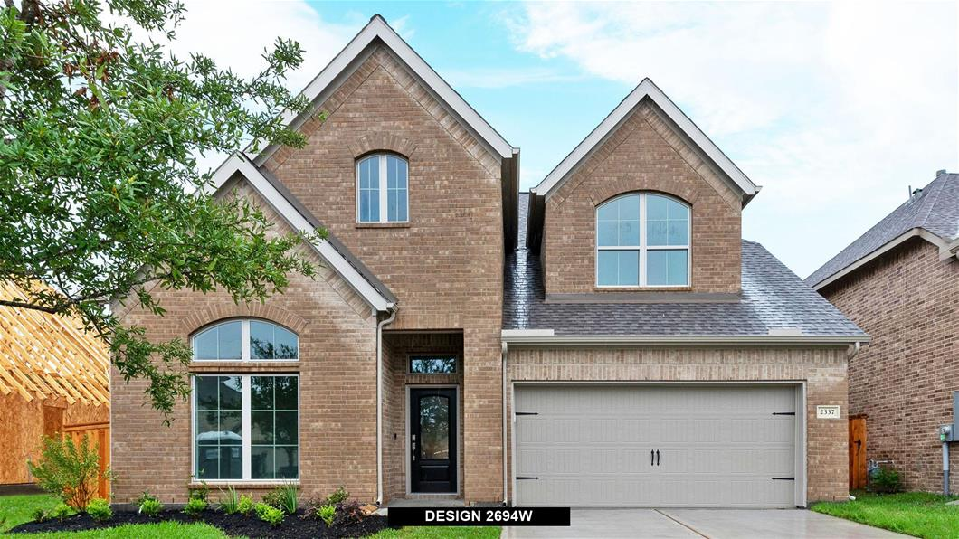 Design 2694W-E1 2337 mayfield trail court