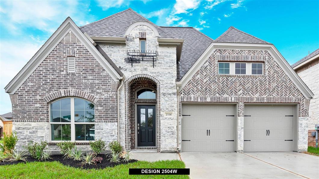 Design 2504W-E52 2338 mayfield trail court