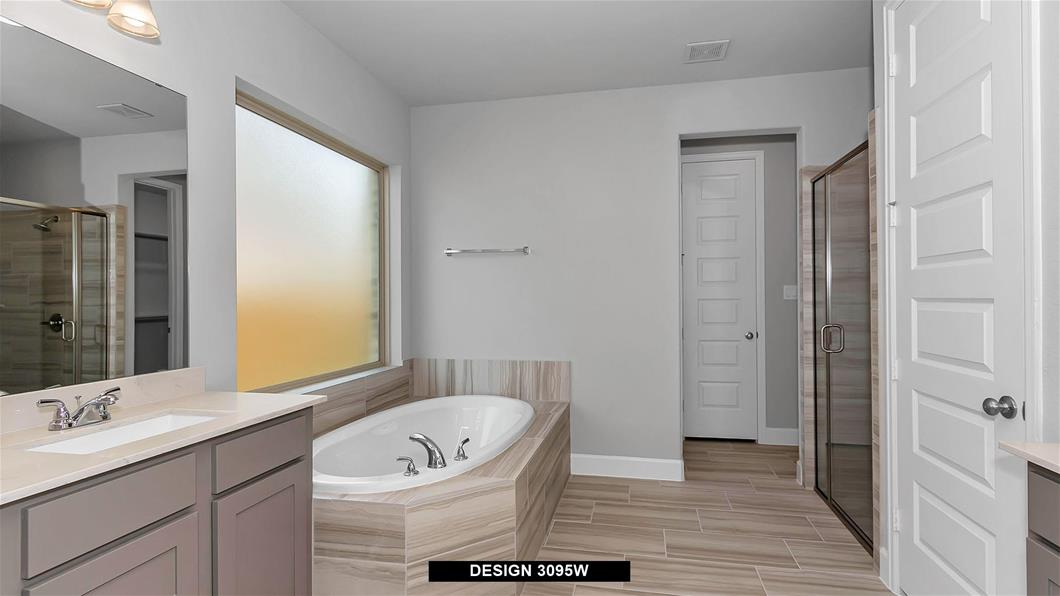 Design 3095W-E70 23618 ash bud circle