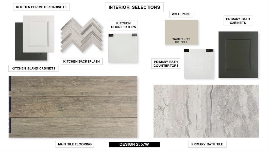 Design 2357W-E1 2720 eccleston street