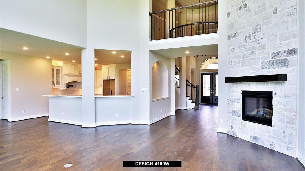 Design 4190W-E90 2819 crawford drive