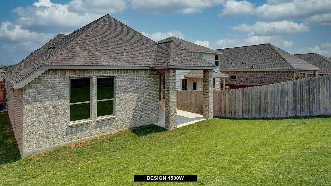 Design 1500W-E50 2833 high castle