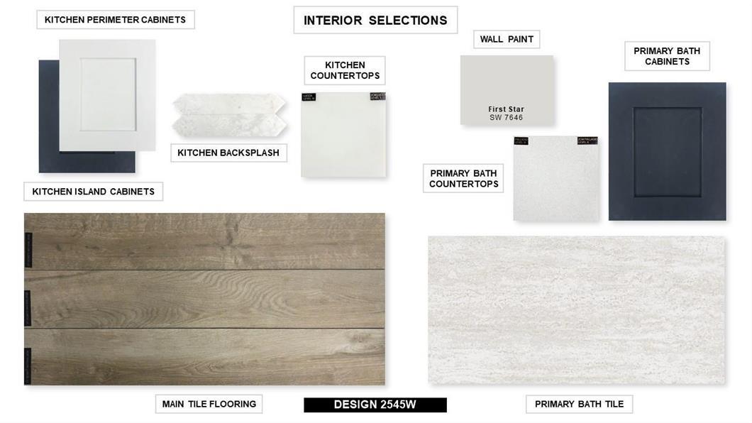 Design 2545W-E1 3020 saltwood court