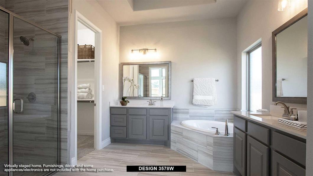 Design 3578W-E50 30511 watershed way