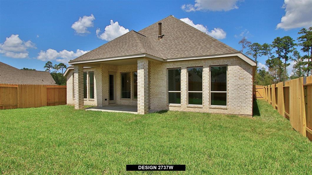 New Home Conroe | 309 Torrey Bloom Loop | Perry Homes