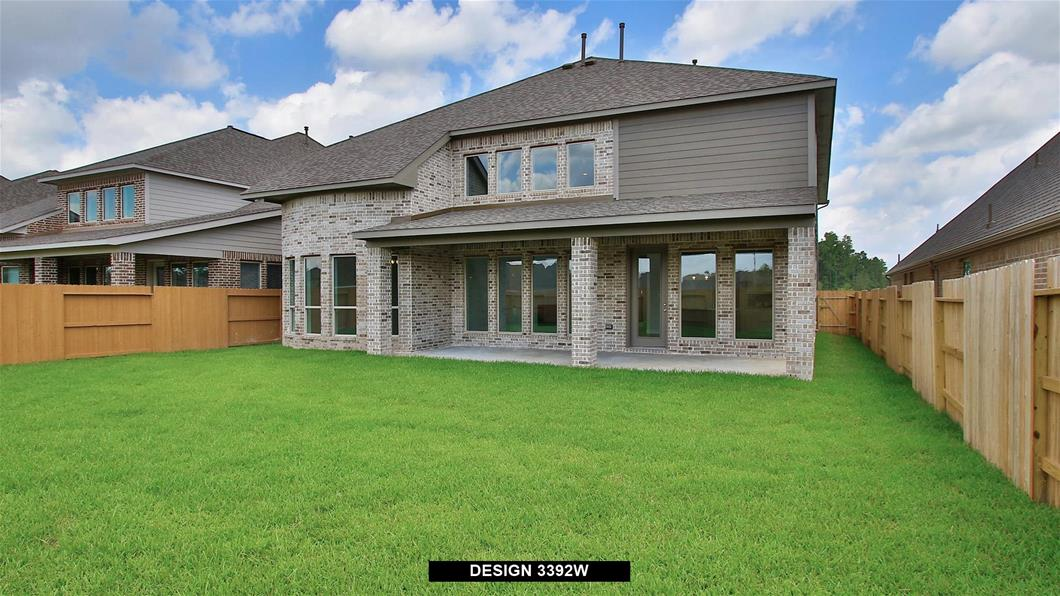 Design 3392W-E30 4030 emerson cove drive