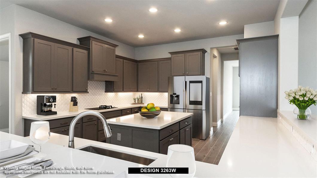 Design 3263W-E31 6918 amberwing way