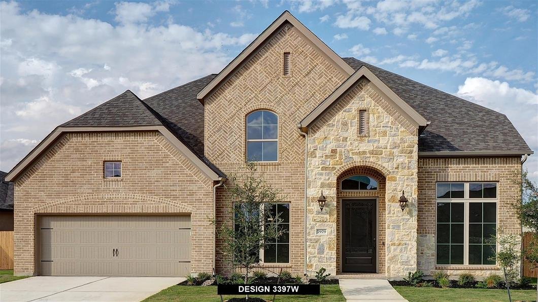 Design 3397W-E53 7979 valley crest
